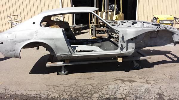 1974 Datsun 260Z For Sale in Denver CO