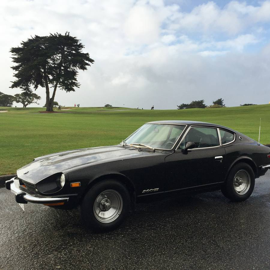 1974 Datsun 260Z 2DR Coupe For Sale In San Francisco, CA