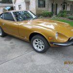 1974 Spring TX
